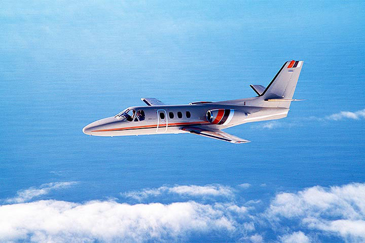 citation-1sp jet charter