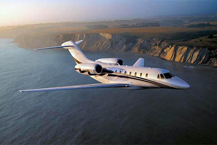 Super Mid Size Jets for Jet Charter - Rent a Super Mid Size Jet