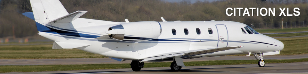 Citation XLS for charter