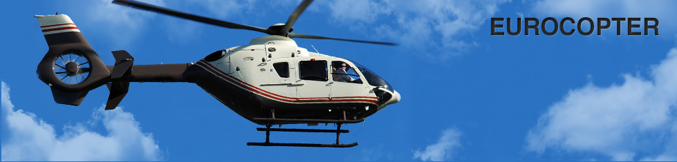 Eurocopter for charter