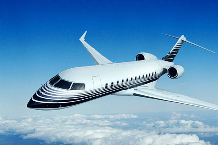 Global Express / XRS