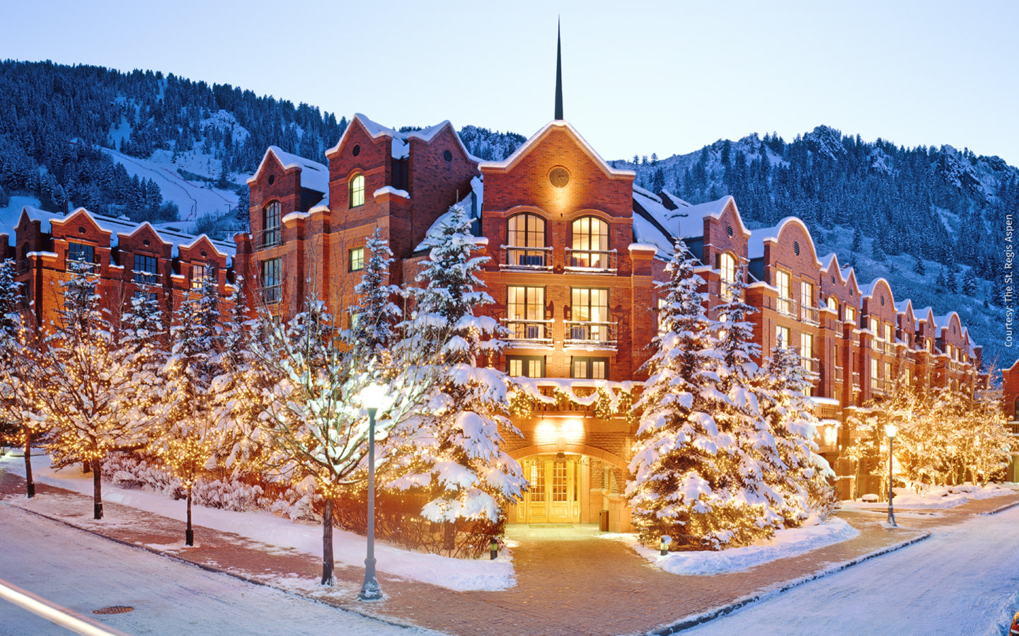 3 Best Luxury Hotels to Visit this Winter