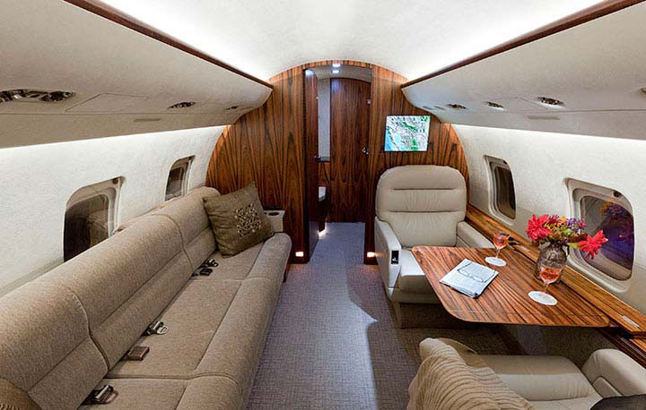 Private Air Charter – Luxury or Necessity?