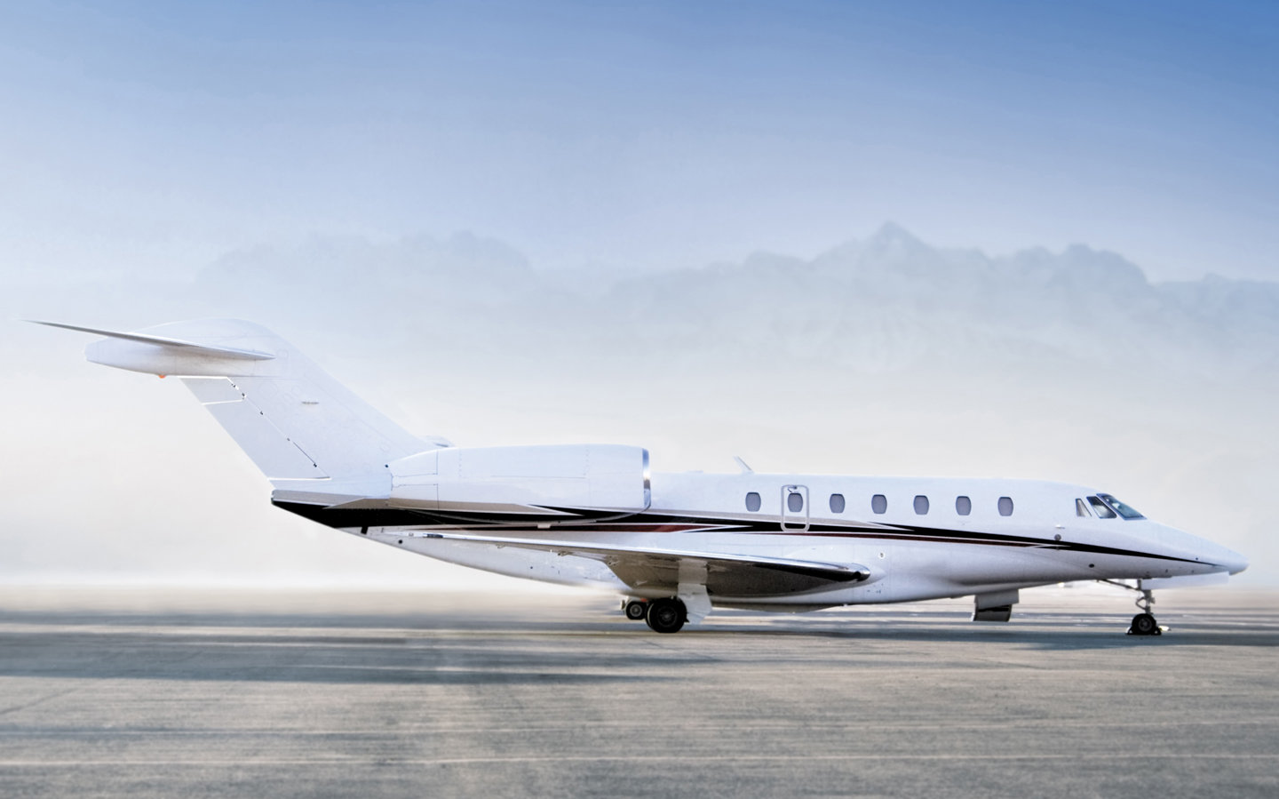 Privé Jets featured on Dapper Dads Magazine