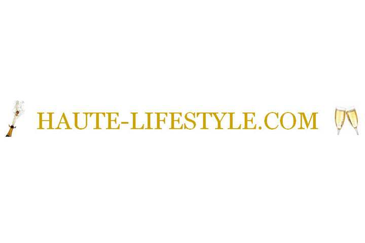 Privé Jets Featured on Haute-Lifestyle