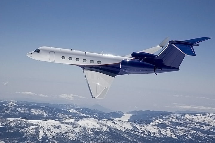Privé Jets Goes the Extra Mile in Safety and Quality