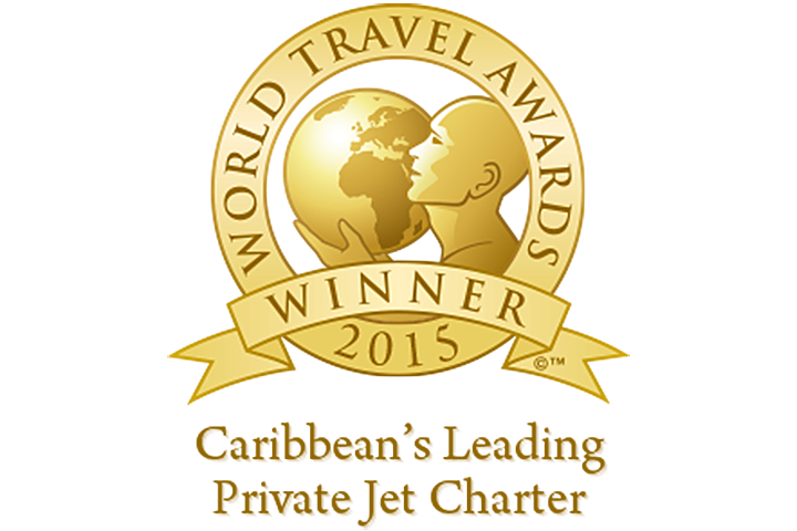 Privé Jets Wins a World Travel Award for Second Consecutive Year