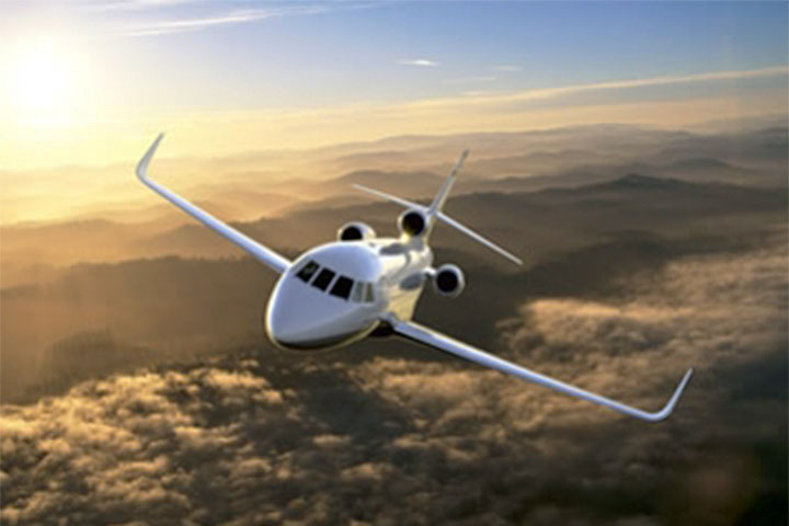 Three Destinations that can Only be Reached by Private Jet
