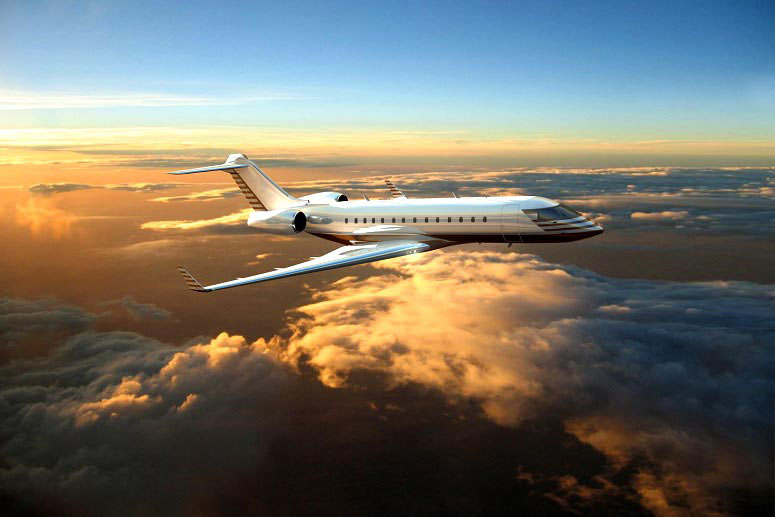 Government Private Jet Charter