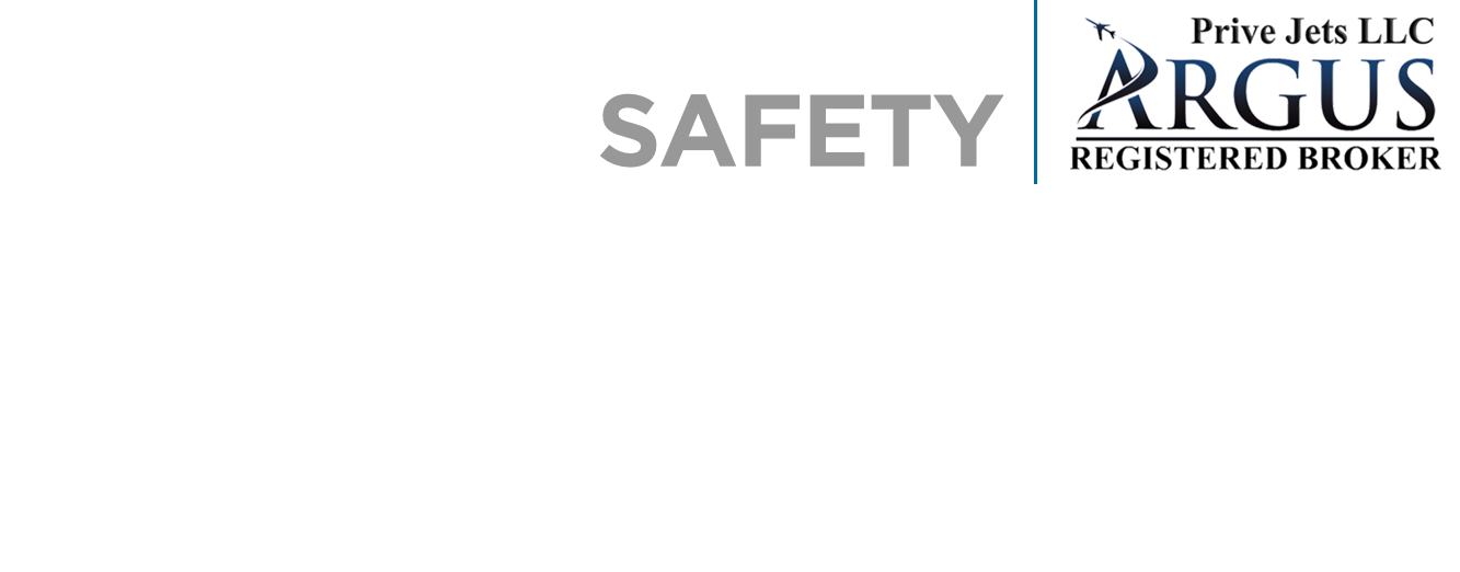 Because you value safety